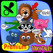 Animals for Toddlers Premium