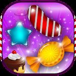 Draw Line Candy 2015 Classic 1.0 Apk