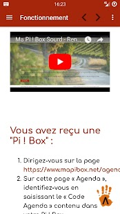 Ma Pi ! Box Capture d'écran