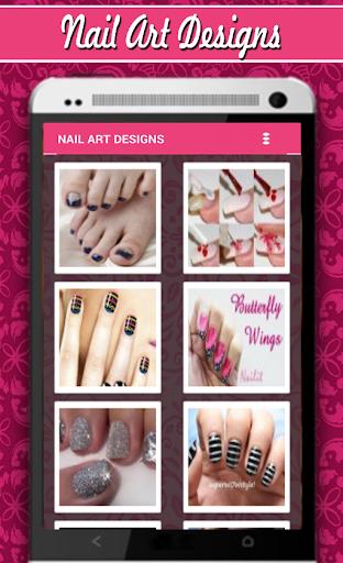 Nail Art Designs - 2016