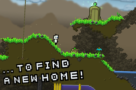 Nubs' Adventure screenshot 1