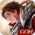 Game of Heroes:Three Kingdoms icon