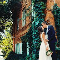Wedding photographer Vitaliy Gorbachev (Gorbachev). Photo of 21.09.2016
