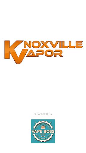 Knoxville Vapor