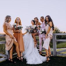 Fotógrafo de bodas Snezhana Magrin (snegana). Foto del 28.10.2018