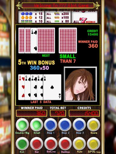 777 Fruit Slot Machine 1.12 screenshots 13