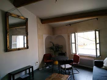 Appartement 3 pièces 61,51 m2
