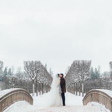 Wedding photographer Yuliya Amshey (JuliaAm). Photo of 21.03.2018