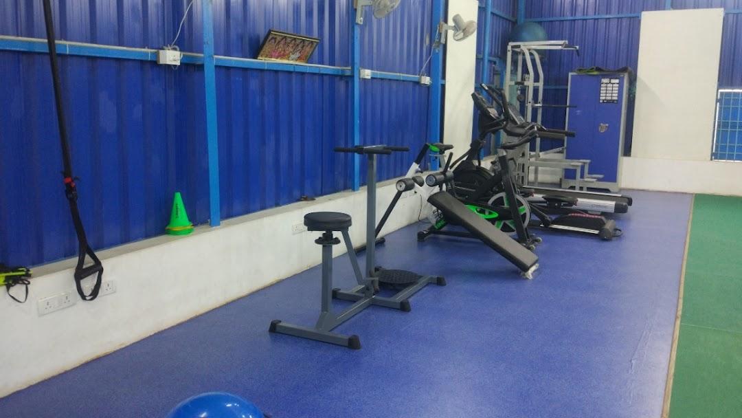 Badminton Academy In Anna Nagar