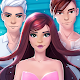 Mermaid Love Story Games Android apk