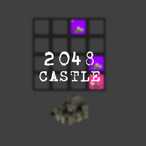 2048 CASTLE (game)