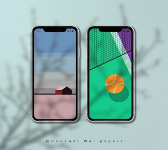Unusual Wallpapers (MOD, Paid) v2020XZY 3
