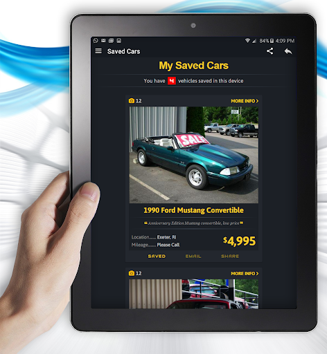 Cheap Cars For Sale - Autopten  screenshots 15