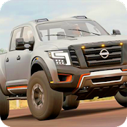 Mega Ramp Pickup Truck Simulator Impossible Stunts