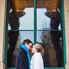 Düğün fotoğrafçısı Aleksandr Efimov (AlexEfimov). 01.03.2017 fotoları