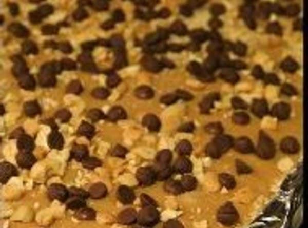 In medium saucepan combine your caramels and sweetened condensed milk over medium heat until...