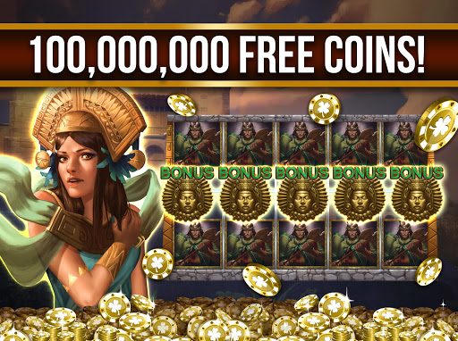 Slots: Hot Vegas Slot Machines Casino & Free Games 1.207 screenshots {n} 1