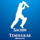 Sachin Tendulkar(Biography) icon