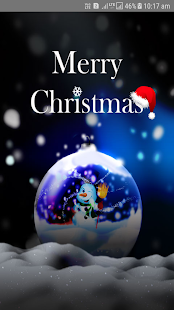 Merry Christmas Wishes Messages - náhled