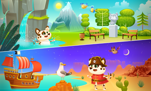 Duddu - My Virtual Pet  screenshots 3