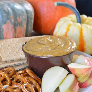 Pumpkin Curd