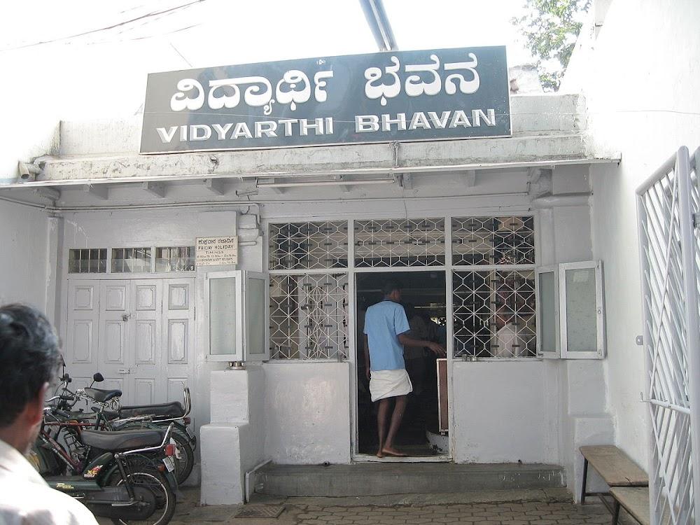 best-breakfast-places-bangalore-vidhyarthi-bhavan_image