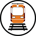 Mumbai Local Train SmartShehar icon