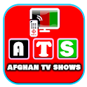 Afghan TV Shows icon