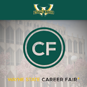 Wayne State Career Fair Plus