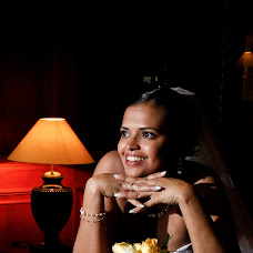 Wedding photographer Oswaldo García (oswaldogarca). Photo of 04.04.2015