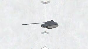 Pz.Ⅳ 7.5cm kw.k .40 L/200