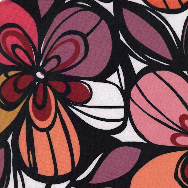 Photo: multi-color floral