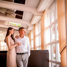 Wedding photographer Oksana Mikhalishin (oksaMuhalushun). Photo of 26.10.2018