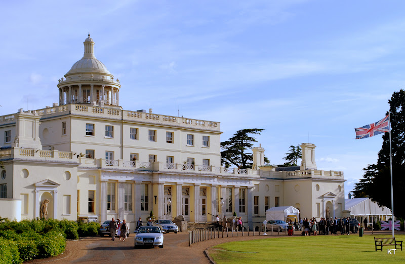 Photo: Stoke Park By Kate via flickr (CC BY-SA 2.0) https://www.flickr.com/photos/43555660@N00/8533173786/  ★画像使用記事 『刑事フォイル』 http://inagara.octsky.net/keiji-foyle