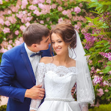 Wedding photographer Anna Pitenko (annap24). Photo of 26.11.2016