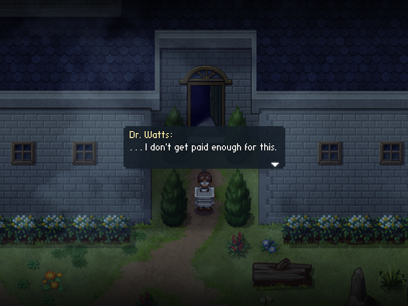 To the Moon Screenshot 12