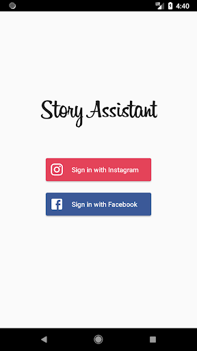 Story Saver for Instagram - Story Assistant Download Latest Version