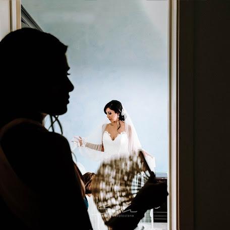 Wedding photographer Sebastiano Piccione (sebastianopicci). Photo of 08.11.2017