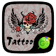 Tattoo Go Keyboard theme Download on Windows