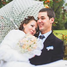 Wedding photographer Vladislav Yuldashev (Vladdm). Photo of 18.09.2013