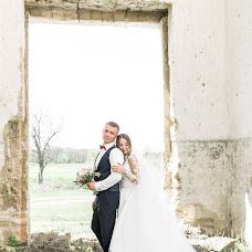 Wedding photographer Liliya Zaklevenec (zaklevenec). Photo of 16.07.2018