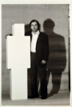 "Photo: Guido NUSSBAUM. ""Friends"", 1979. Aargauer Kunsthaus, Aarau"