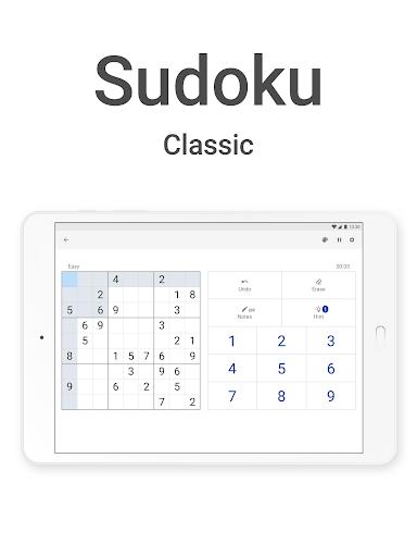 Sudoku.com - Free Sudoku Puzzles 2.6.0 screenshots 8