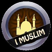 Prayer Times Qibla - I Muslim