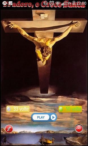 Ti adoro Croce Santa