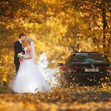 Wedding photographer Dmitriy Bogatko (Demiteli). Photo of 13.10.2014