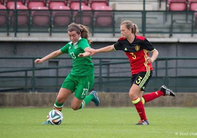 Flames U19 naar Zwitserland voor dubbel oefenduel