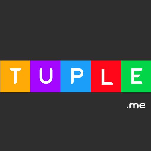 Tuple.me avatar image