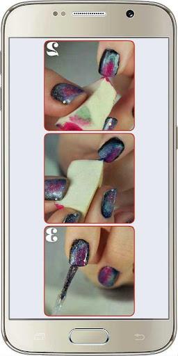 Cool Nail Designs Tutorials