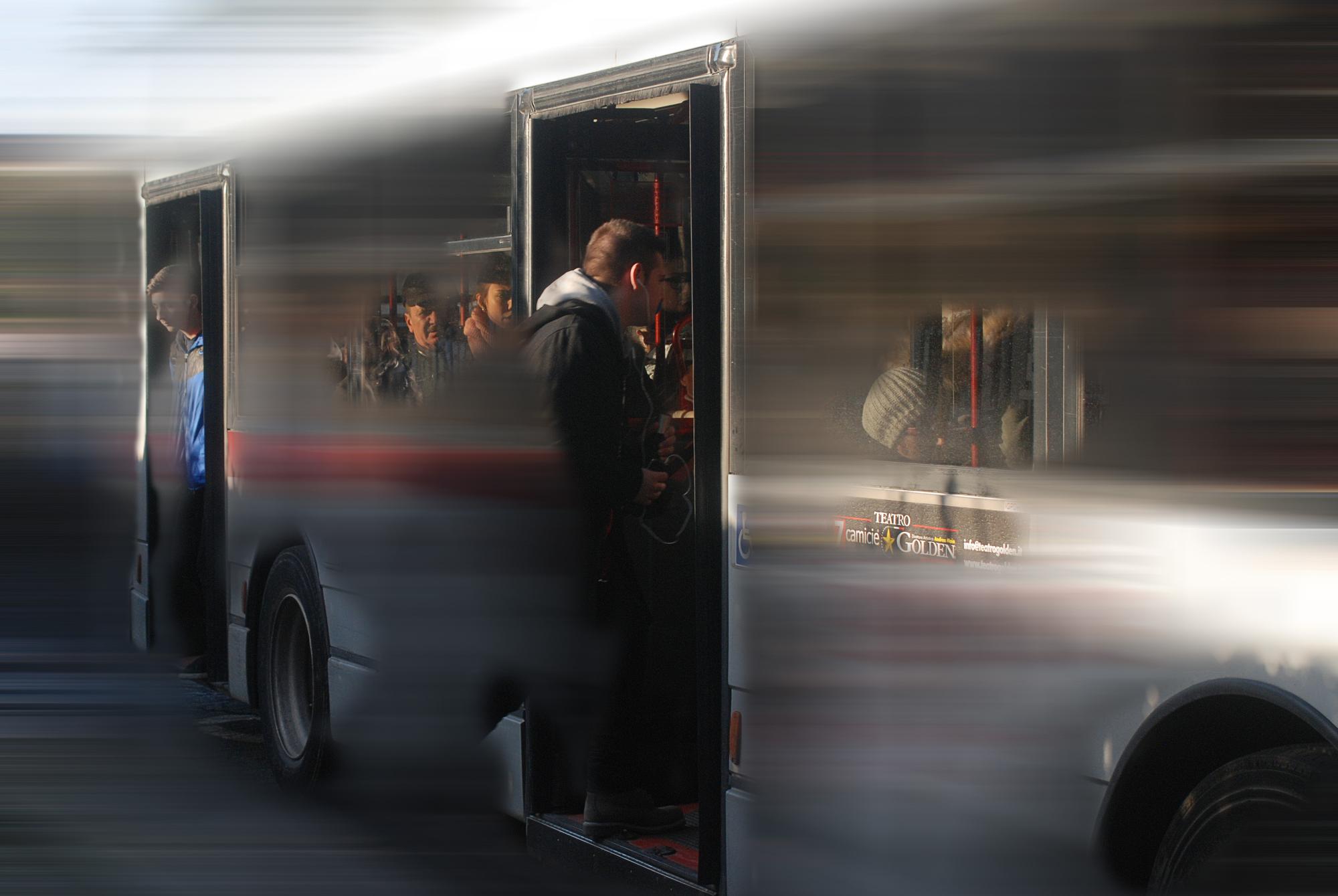 autobus di mauriziosettimi